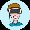 Виртуальный тур по Вилково